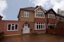 3 bedroom house in Norton Road, Uxbridge...