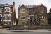 Cowley Road home