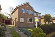 3 bedroom semi detached property for sale in Maylands Drive, Uxbridge...