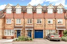 4 bed Terraced home for sale in Old School Road...