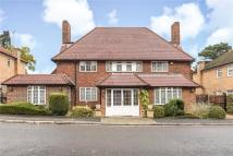 5 bed Detached house in Harwood Drive...