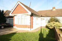 Bungalow in Wembley Park