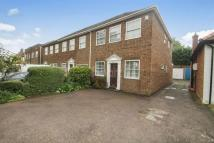 semi detached property for sale in Wembley Park