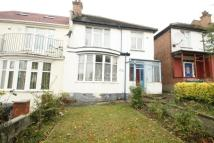 3 bedroom semi detached house for sale in Wembley