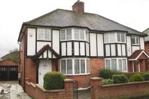 3 bedroom semi detached home for sale in Wembley Triangle