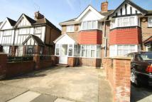 semi detached house in Wembley