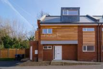 5 bedroom new house in Waterside Close...