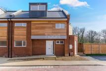 new home in Waterside Close...