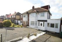 4 bed semi detached house for sale in Barn Rise