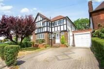 4 bedroom Detached property in Barn Way, Wembley Park
