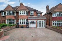 Salmon Street semi detached property for sale