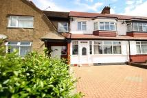 Grasmere Ave Terraced property for sale