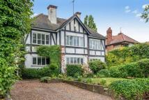 Old Church Lane Detached house for sale