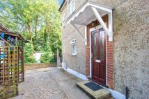 Harrow Road Maisonette for sale