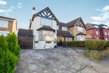 semi detached property for sale in Homefield Road, Wembley