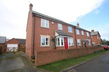 4 bed semi detached house for sale in Moor Lane, Bunny...