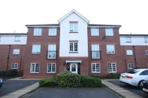 2 bedroom Flat in Caudale Court, Gamston...