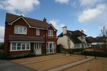 4 bed Detached house for sale in Barnes Close, Wilford...