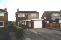 Moss Side Detached property for sale