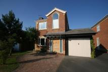 Detached property in Ashridge Way, Edwalton...