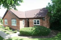 Bungalow for sale in Kingfishers Court...