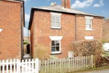 2 bed semi detached house in Merrow, Guildford...