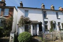 End of Terrace home for sale in Merrow, Guildford...