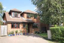 4 bed Detached home for sale in Burpham, Guildford...