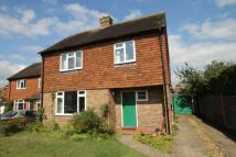 3 bed Detached house in Burpham, Guildford...