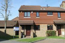 2 bed Terraced home in Burpham
