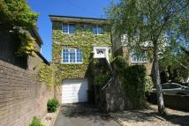 Detached house in Tabernacle Road, Hanham...