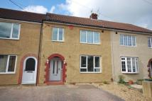Terraced home in Avon View, Hanham...