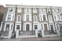 Finborough Road Apartment to rent