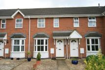 2 bed Terraced property for sale in Lingfield Park, Downend...