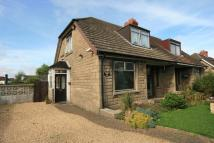 3 bedroom semi detached home for sale in Beechwood Avenue, Hanham...
