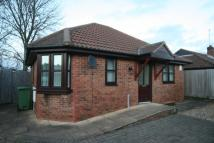 2 bedroom Detached Bungalow for sale in Church Road, Kingswood...