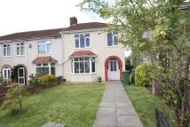 End of Terrace house for sale in Briarfield Avenue...