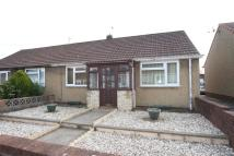 Semi-Detached Bungalow in Henderson Road, Hanham...