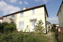 3 bedroom semi detached property in KINGSWAY AVENUE, Bristol...