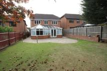 Stonehill Detached house for sale