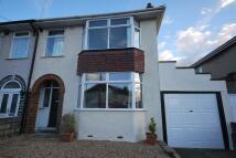Monkton Road semi detached property to rent