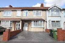 3 bed Terraced home for sale in Monkton Road, Hanham...
