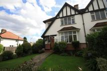 4 bedroom semi detached house for sale in Exford Avenue
