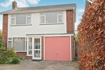 4 bed Detached property for sale in Seldon Close