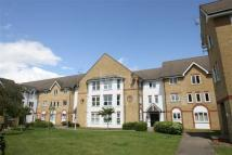 Flat for sale in Cambridge Road