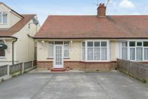 Carlton Bungalow for sale