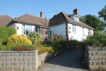 Bungalow for sale in Worlebury Park Road...