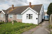 Bungalow for sale in Byron Close, Locking...