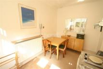 Flat in Quantock Road, BS23