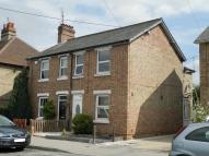 1 bedroom Maisonette to rent in Braintree Road, Witham...